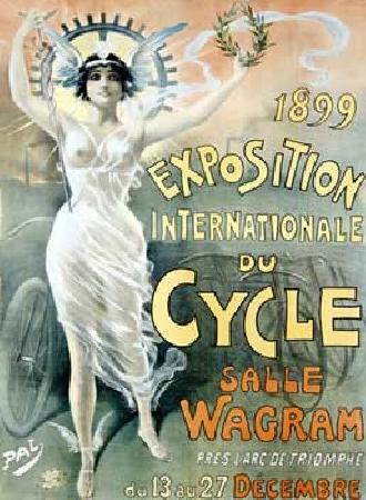 Exposition du Cycle