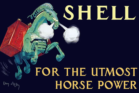 Shell For The Utmost Horse Power (wide)