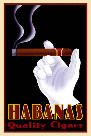 Habanas Cigars by Steve Forney