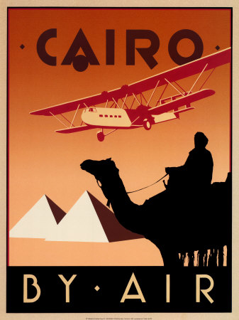 Cairo By Air