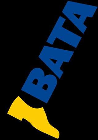 Bata (back foot blue leg)