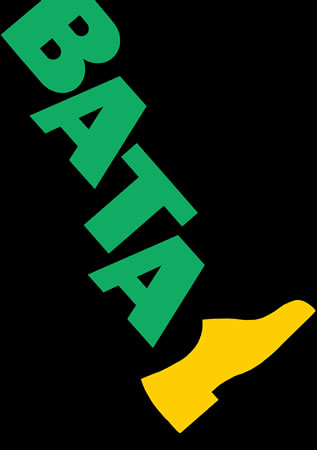 Bata (front foot green leg)
