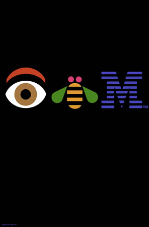 Eye-Bee-M IBM