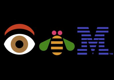 Eye-Bee-M IBM wideA