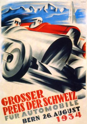 Swiss GP 1934