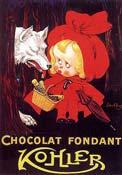 - Chocolat Fondant