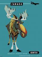 - Qantas Canada Moose