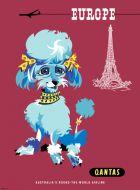 - Qantas Europe Poodle