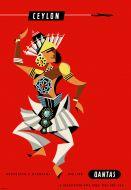 - Qantas Ceylon Dancer