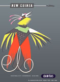 - Qantas New Guinea Bird of Paradise