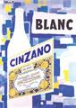 - Cinzano Blanc