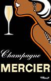 - Champagne Mercier