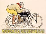 - Motocycles Cottereau