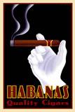 - Habanas Cigars