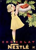 - Nestlés Chocolat