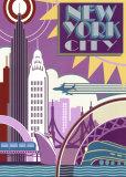 - New York City