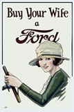 - Buy Your Wife A Ford