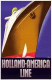 - Holland America Line