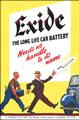 - Exide Batterys