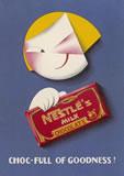 - Nestlés - Choc-Full of Goodness