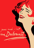 - Pour Moi Dubonnet