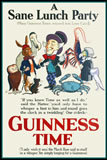 Guinness - A Sane Lunch Party