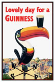 Lovely Day For A Guinness -