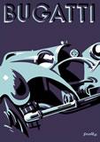 - Bugatti