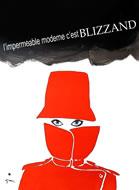 - L'imperméable moderne c'est Blizzand