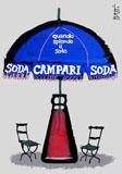 - Campari Soda