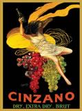 - Cinzano Dry Extra Dry Brut