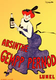 - Absinthe Gempp Pernod