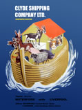- Clyde Shipping Co. Ltd