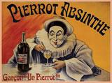 - Pierrot Absinthe
