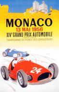 - Monaco GP 1956