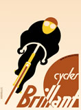 Cycles Brillant -
