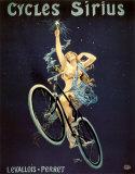 - Cycles Sirius