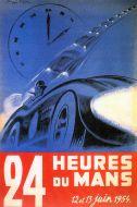 - Le Mans 1954