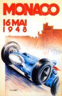 - Monaco GP 1948