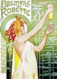 - Absinthe Robette
