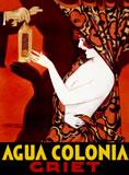 - Agua Colonia Griet